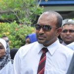 Suspension lifted for Maldives judge after two years