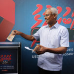 Raajje TV launches fundraising to pay record fine