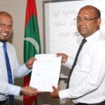 Electoral body approves new Maldives political party