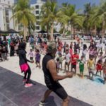 Maldives celebrates Eid with fun and festivities