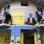 Maldives Supreme Court asked to review Nasheed case