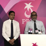 Maldives ruling party denies plans to delay election