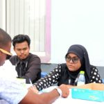 Maldives voter registration controversy escalates