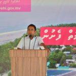 EU denies Maldives president's claim of fish export ban