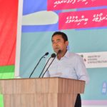 Maldives president apologises for Rilwan death remarks
