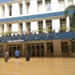 Maldivians relocated in Trivandrum after flooding