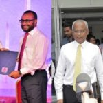 Maldives election a two-horse race