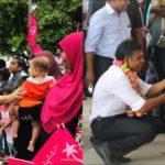 Campaign trail: pledges galore