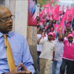 Campaign trail: Eid lull