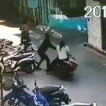 Malé mugging video goes viral as crime fears rise