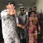 Gayoom brought to Maldives capital for medical care