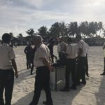 No terminal? No problem! Kulhudhuffushi airport begins operations