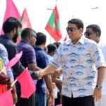 Sanctions, elections, the Maldives and India: A Q&A with Mohamed Shainee