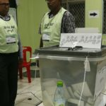 Maldives ruling party seeking to delay official election result