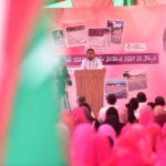 Maldives president lied about island development