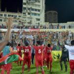 Maldives crowned champions of South Asia