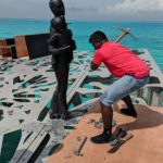 Maldives resort cleared of idols, say police