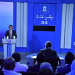 Five easy fact-checks of the Maldives president