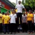Maldives urged to break with 'repressive past'