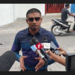Maldives lawmaker Mahloof freed from house arrest