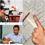 Dirty tricks and drama as voting under way in Maldives presidential election