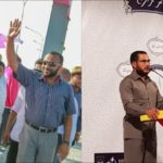 Campaign trail: sheikh on sheikh