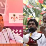 Campaign trail: blame Nasheed