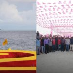 Campaign trail: island hopping