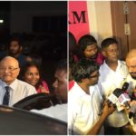 Maldives High Court frees Gayoom, Faris on bail