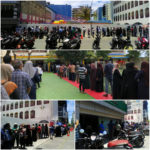 Long lines, fainting and shoving: Maldives voting proves slow-going