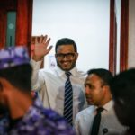 Ex-VP Adeeb freed as court quashes corruption conviction