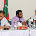 Row escalates between Maldives ruling party and elections body