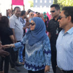 Maldives opposition fears president will flee