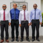 Maldives top court reinstates opposition lawmakers