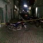 Teenager killed in Maldives capital