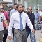 Jumhooree Party leader Gasim's bribery conviction quashed