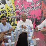 Maldives opposition tightlipped on cabinet and coalition agreement