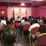 Elections body defends refusal to endorse PPM congress