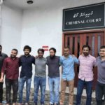 Court releases ex-Special Ops policemen