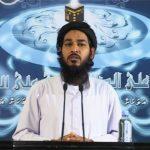 Salaf preacher denied entry to India