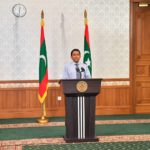 Maldives president contests election at Supreme Court