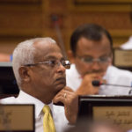 Record budget submitted on behalf of president-elect