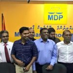 After backlash, Nasheed assures primaries for MDP ticket