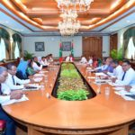Parliament approves cabinet with overwhelming majority