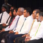 19 ministries in Solih's cabinet