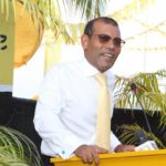 Resolution passed for review of Nasheed's conviction