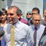 Supreme Court concludes review of Nasheed terrorism conviction