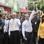 Supreme Court quashes Nasheed's terror conviction