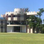 Photos leaked of president's 'castle' on island retreat