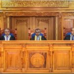 MDP MPs impatient to remove Supreme Court justices